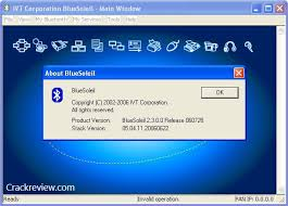 IVT BlueSoleil 10.0.497.0 With Crack With License Key Free Download 2019