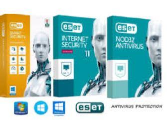 ESET NOD32 Antivirus 14.1.20.0 Crack With License Key 2021 Latest