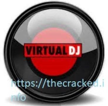 Virtual DJ  Build Crack