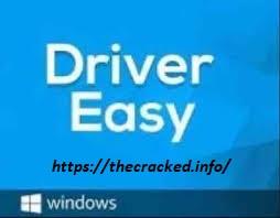 Driver Easy PRO 5.6.14 Crack