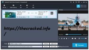 Aiseesoft Total Video Converter 9.2.52 Crack