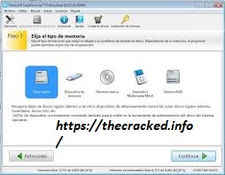 EasyRecovery Professional 14.0.0.4 Crack