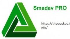 Smadav Pro 2020 Rev. 13.9.2 crack