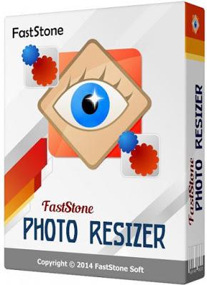 FastStone Photo Resizer 4.3 Crack