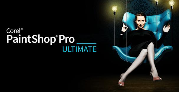 Corel PaintShop Pro 2020 Ultimate Crack + Serial Number Free Download
