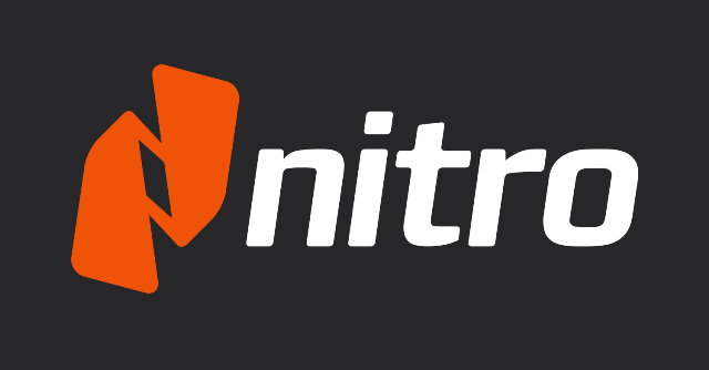 Nitro Pro 13.9.1.155 Crack With Serial Key Download Updated Version