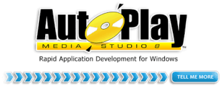 AutoPlay Media Studio 8.5.3.0 Crack With Serial Key 2020