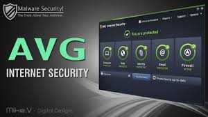 AVG Internet Security 2020 Crack With License Key Free