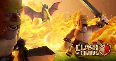 Clash Of Clans 8.551.4 Free