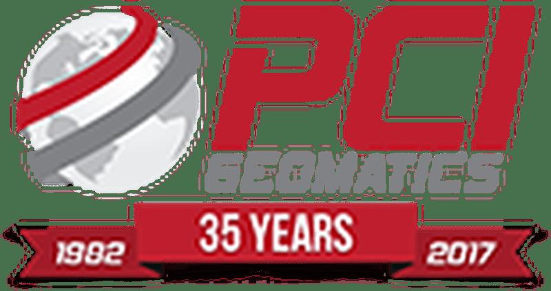 Geomatica 2017