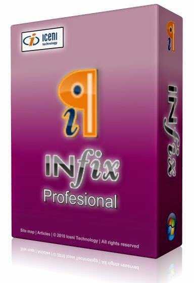 Infix PDF Editor Pro 7.4.4 Crack With Serial Key 2020
