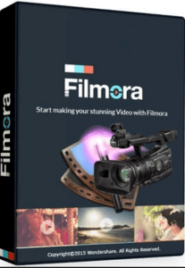 Wondershare Filmora 9.5.0.20 Crack + Registration Code 2020