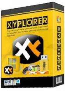 XYplorer 18.90.0100 Crack + Serial Key Free Download