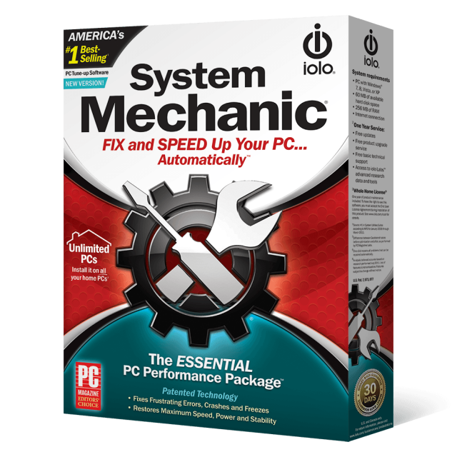 System Mechanic Pro 20.0.0.4 Crack With License Key Free 2020