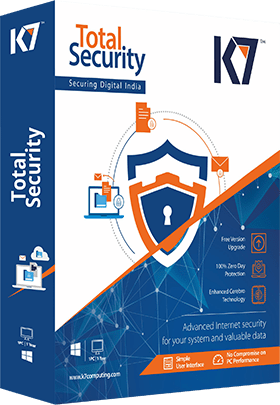 K7 Total Security 2020 Crack With Serial Key Free 2020