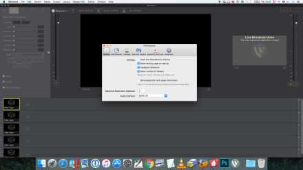 Wirecast Pro 13.1.1 Crack With Serial Key 2020 Free Download