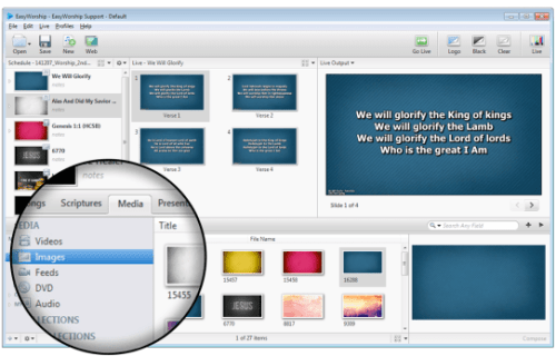 EasyWorship 7.0.4.1 Crack + Lifetime Activation Key Free Download