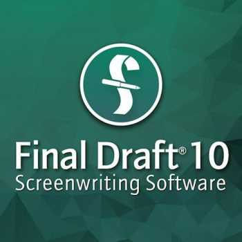 Final Draft 10.0.7 Crack + Serial Key Free Download Latest