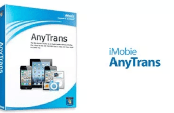 iMObie AnyTrans 6.3.6 Crack + License Key Free Download