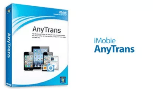 AnyTrans 8.1.0 Crack With License Key Free Download