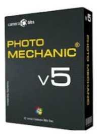 Photo Mechanic 5.0.18895 Crack + License Key Free Download