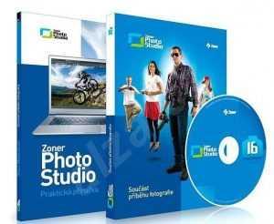 Zoner Photo Studio Pro 18.0.1.9 Crack + Activation Key Free Download