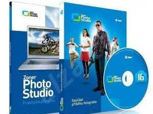 Zoner Photo Studio Pro 18.0.1.9 Crack + Activation Key Free Download