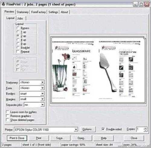 FinePrint 9.31 Crack + Activation Key Free Download Latest