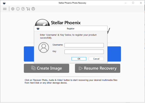 stellar phoenix windows data recovery activation key free download