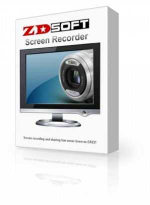 ZD Soft Screen Recorder 11.1.9 Crack + Keygen Key Free Download