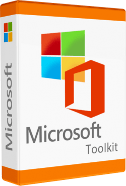 Microsoft Toolkit 2.6.7 Activator For Windows & Office 2019
