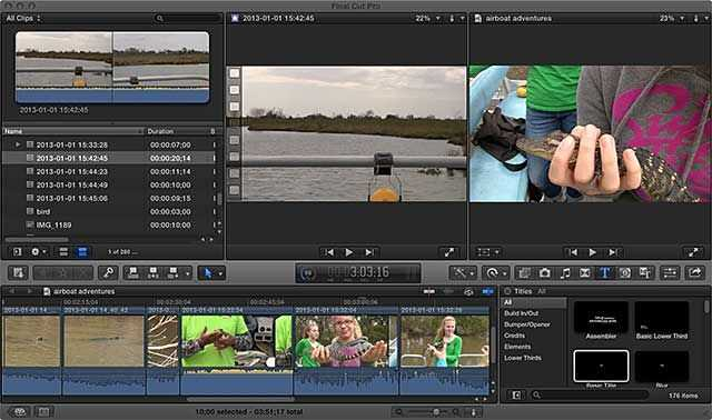 Final Cut Pro X 10.5 Crack Full Torrent Keygen Free Download
