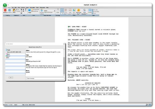 Final Draft 11 Full Version Crack + Activation Key Free Download