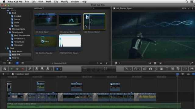 Final Cut Pro X 10.4.6 Crack Full Torrent Key Free Download
