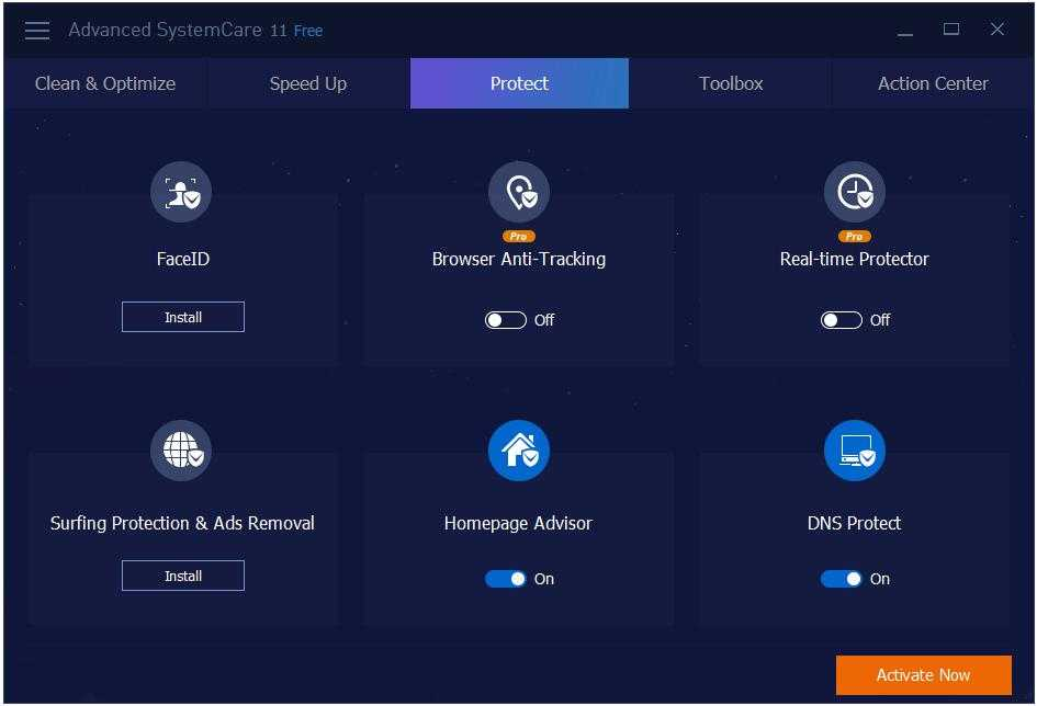 Advanced SystemCare Pro 13.3.0 Crack + Serial Key Free Download
