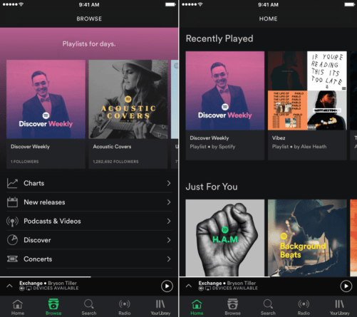 Spotify Music Full Version Crack + Serial Key Free Download