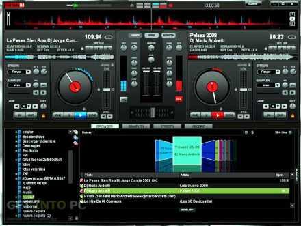 Serato DJ Pro 2.4.3 Crack + Keygen Torrent Download