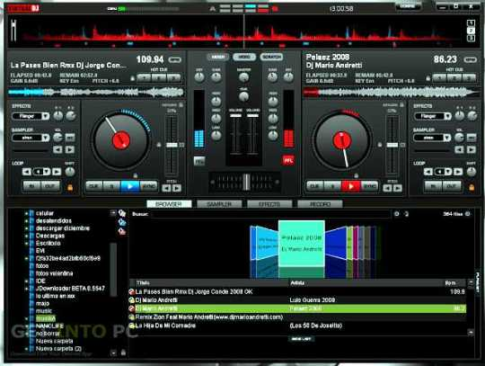 Serato DJ Pro 2.3.4 Crack With Keygen Torrent Download 2020
