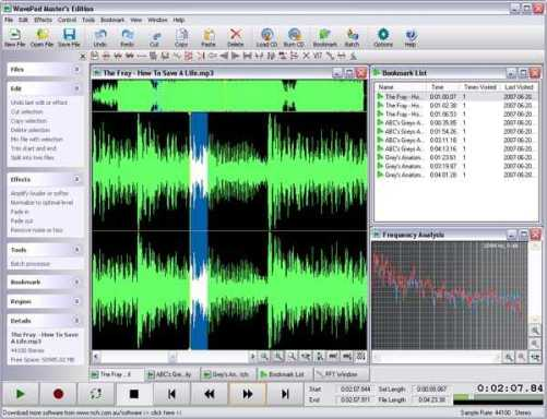 wavepad sound editor registration key