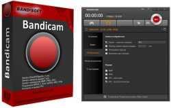 Bandicam Full Version Crack + Serial Key Free Download