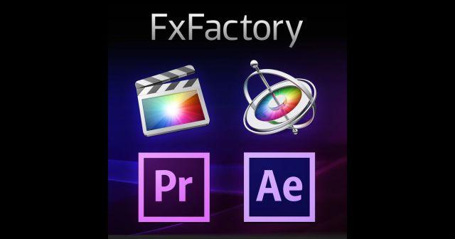 FxFactory Pro 7.1.4 Crack Full Serial Number Torrent {Win/Mac}