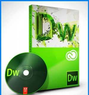 Adobe Dreamweaver CC 2020 Crack With Serial Number Download