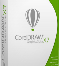 Corel Draw X7 Full Version Crack + Keygen Key Free Download