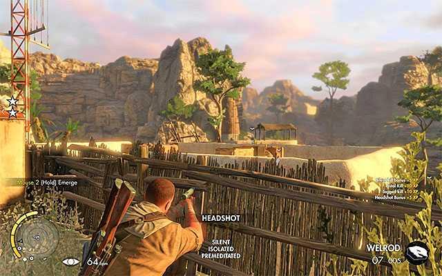 Sniper Elite 3 Crack + License Key Free Download
