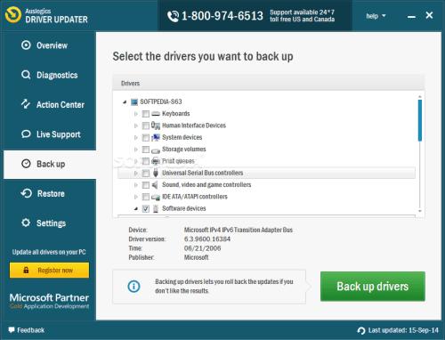 driver update software torrent