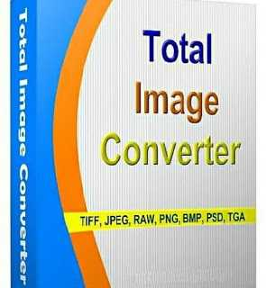Total Image Converter 7 Crack + Serial Key Free Download