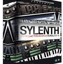 Sylenth 1 Full Version Crack + License Key Free Download