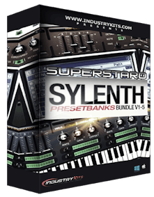 Sylenth1 3.063 Crack With License Key Free Download