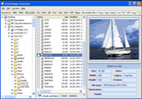 Total Image Converter 7 Crack + Serial Key Free Download