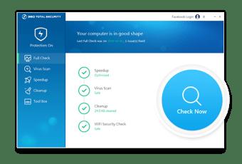 360 Total Security 10.6.0 Crack Full Premium License Key 2020